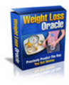 Weight Loss Oracles  (Resale Rights License Included)