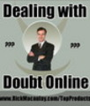 Thumbnail Dealing With Doubt Online (PLR)