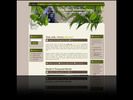 Thumbnail Wildlife Template + Wordpress Theme 1