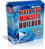 Thumbnail  VideoClipWebsites Builder Script!!