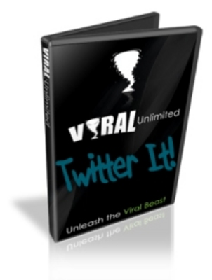 Product picture Twitter It Videoes
