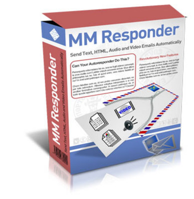 Product picture Multi Media Autoresponder MRR