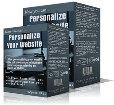 Product picture Personalization Increases Sales