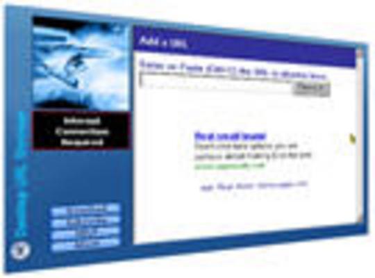 Product picture Desktop Url Shrinker MRR