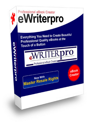Product picture eWriterPro MRR
