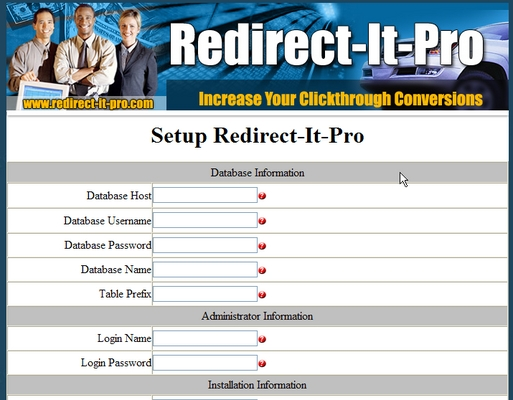 Product picture Redirect It Pro  (MRR)