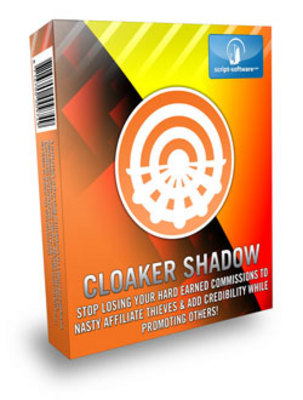 Product picture Cloaker Shadow