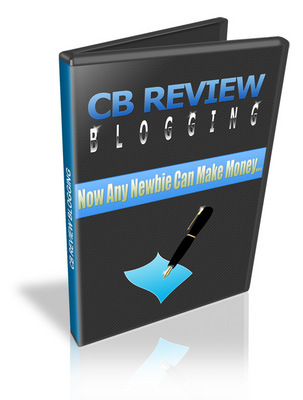 Product picture Clickbank Review Blogging Videos (MRR)