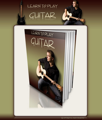 Product picture The Complete Guide to Learning the Guitar Resale Rights.