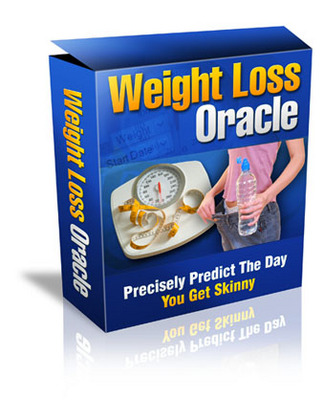Product picture Weight Loss Oracles  (Resale Rights License Included)