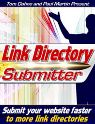 Product picture Link Directory Submitter V3
