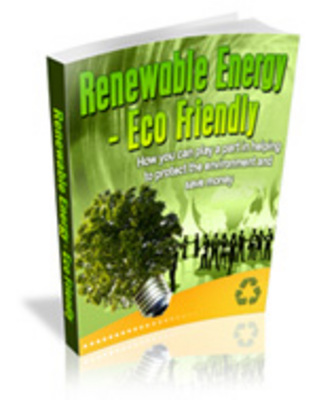 Product picture Renewable Energy (MRR)