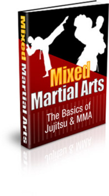 Product picture The Complete Guide to Understanding Mixed Martial Arts