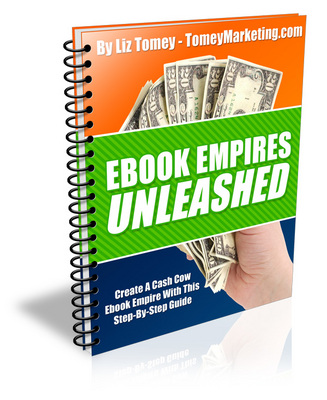 Product picture Ebook Empires Unleashed (MRR)